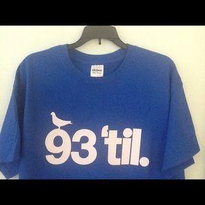 93 'til T-shirt New